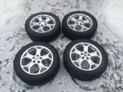 Колеса Форд R16 5/108. 6.5x16 5x108.00 ET50 ЦО 63,3мм.