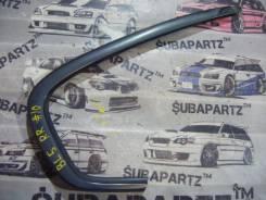 Молдинг стекла. Subaru Legacy B4, BL5 Subaru Legacy, BLE, BL5 Двигатели: EJ20X, EJ30D, EJ20Y, EJ204, EJ203, EJ20C