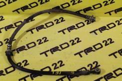 Шланг тормозной. Nissan Dualis, J10, KJ10, NJ10, KNJ10 Nissan X-Trail, TNT31, NT31, T31, DNT31, T31R Nissan Qashqai, J10E Nissan Qashqai+2, JJ10E Двиг...