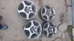 Lexus. 7.5x16, 5x114.30, ET50, ЦО 60,1мм.