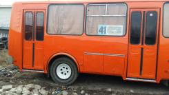 Заказ автобуса ПАЗ 32054. С водителем