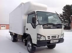 Isuzu Elf. Продаётся грузовой-рефрижератор Isuzu ELF, 4 800куб. см., 3 000кг.