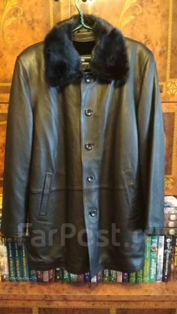 c5c78f8ddff9 Натуральная зимняя кожаная куртка пр. Корея - Верхняя одежда во ...