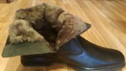Ботинки. 47