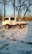 Toyota Hiace. Продается грузовик, 2 400 куб. см., 1 000 кг.