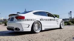 Задний Бампер Audi A5/S5 (8T) 2011 - 2016.