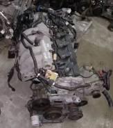 Двигатель в сборе. Nissan: Presage, AD, Serena, Wingroad, Bassara, X-Trail Двигатель QR25DE
