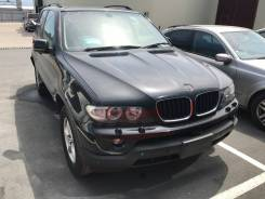 Крыло. BMW X5, E53 Двигатель M54B30