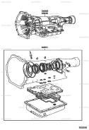 Transmission ASSY, Automatic