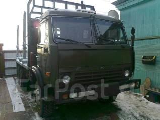 Камаз 5320. Продам грузовик , 10 800 куб. см., 8 000 кг.