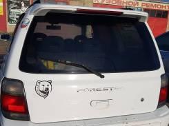 Дверь багажника. Subaru Forester, SF9, SF6, SF5