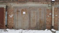 Гаражи капитальные. улица Красина 58а, р-н Дзержинский, 22 кв.м., электричество, подвал.