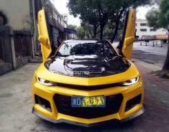 Бампер Передний . Chevrolet Camaro 2015-/.
