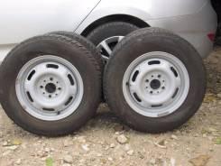 Комплект зимних колес. 4x98.00
