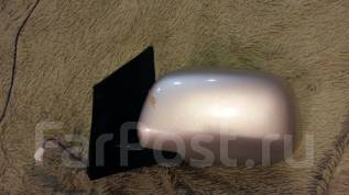 Зеркало заднего вида боковое. Toyota Harrier, ACU30, ACU30W