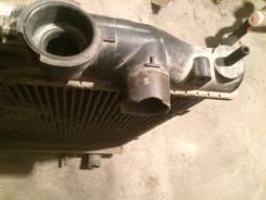 Радиатор охлаждения двигателя. Nissan Skyline, HR33 Nissan Laurel, HC34 Двигатели: RB20E, RB20DE