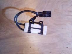Резистор вентилятора охлаждения. Toyota Allex, NZE121, NZE124, ZZE122, ZZE123, ZZE124
