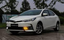 Ходовые огни. Toyota Corolla, 11, 10, ZRE181, NRE180, ZRE182. Под заказ