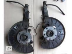 Ступица. Porsche Cayenne, 9PA Двигатели: M, 48, 00, 50