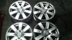 Chevrolet. x15, 4x114.30, ET44