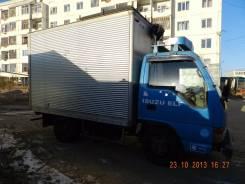 Isuzu Elf. Продается грузовик Исудзу Эльф, 4 300 куб. см., 2 000 кг.