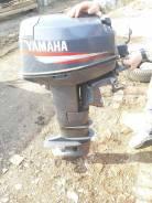 Yamaha. 25,00л.с., 2-тактный, бензиновый, нога L (508 мм), Год: 1995 год