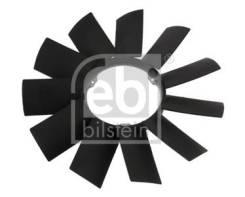 Крыльчатка. BMW: 5-Series, Z3, 3-Series, X5, 7-Series Двигатели: M54B22, M52B28, M54B25, M52B25, M52B20, M54B30, M52TUB25, M52TUB28