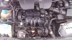 Двигатель в сборе. Volkswagen Golf Двигатель APF