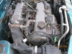 Продам двигатель G13BB от европейского Сузуки Свифт 2003г