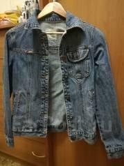 Куртки джинсовые. 42, 44, 40-44