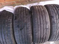 Bridgestone Turanza ER300. Летние, 2012 год, износ: 40%, 4 шт