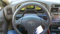 Руль. Toyota: Wish, Ipsum, Mark II, Windom, Harrier, Aristo Lexus GS430, UZS161, UZS160, JZS160 Lexus GS400, UZS160, UZS161, JZS160 Lexus GS300, JZS16...