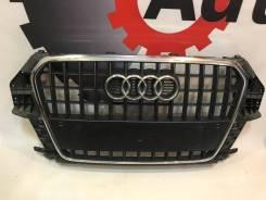 Решетка радиатора. Audi Q3