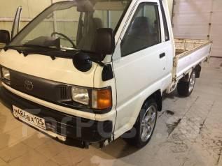 Toyota Lite Ace. Продам Toyota LiteAce, 1 500 куб. см., 1 000 кг.