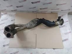 Приемная труба глушителя. Toyota Caldina, ST215G Двигатель 3SGE