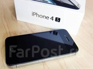 Apple iPhone 4s 16Gb. Новый. Под заказ
