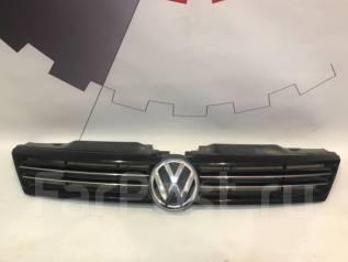 Решетка радиатора. Volkswagen Jetta, 162 Двигатели: CZDA, CZCA, CWVA, CFW, CMSB, CLRA, CAXA, CFNA, CFNB