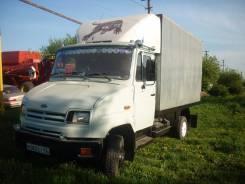 ЗИЛ 5301 Бычок. Продается грузовик Зил Бычек, 3 500куб. см., 3 500кг., 4x2