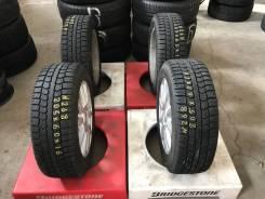 Pirelli Winter Ice Control. Зимние, без шипов, 2012 год, износ: 5%, 4 шт