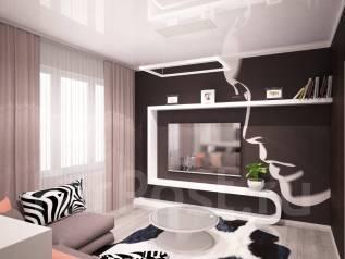 Профессиональный дизайн интерьера. От 500 руб/кв. м