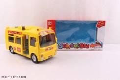 Автобусы. Под заказ