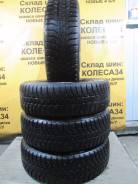 Bridgestone Ice Cruiser 5000. Зимние, шипованные, 2016 год, износ: 20%, 4 шт