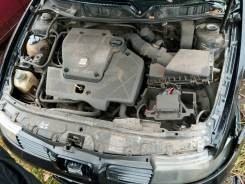 Двигатель в сборе. Skoda Octavia Seat Ibiza Seat Leon Seat Toledo Volkswagen Bora, 1J6, 1J2 Volkswagen Polo, 6V2, 6K5 Volkswagen Golf, 1J5, 1J1 Volksw...