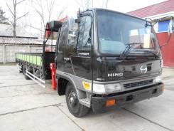 Hino Ranger. Продается грузовик в Красноярске, 7 500 куб. см., 5 000 кг.