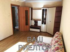 1-комнатная, улица Баляева 21. Баляева, агентство, 33 кв.м. Комната