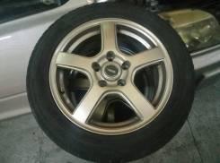 Bridgestone Toprun. 6.5x16, 5x114.30