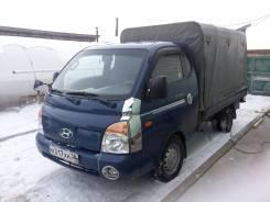 Hyundai Porter II. Продается грузовик хендай портер, 2 500 куб. см., 1 500 кг.