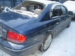 Hyundai Sonata. IF, G6BA