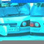 Toyota Caldina. автомат, 4wd, 2.0 (2 л.с.), бензин