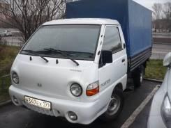 Hyundai Porter. Продаётся , 2 500 куб. см., 1 000 кг.